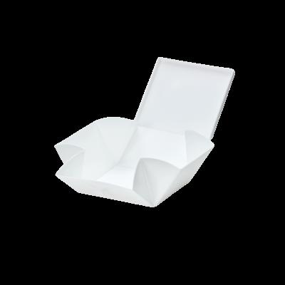 Vesperdose Uhmm Box No. 02 | Weiß