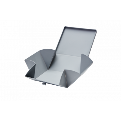 Vesperdose Uhmm Box No. 02 | Hellgrau