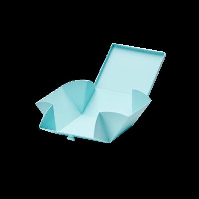 Vesperdose Uhmm Box No. 02 | Minzgrün