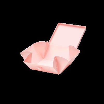 Vesperdose Uhmm Box No. 02 | Rosa