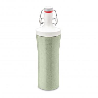 Wasserflasche Plopp To Go | Bio-Grün