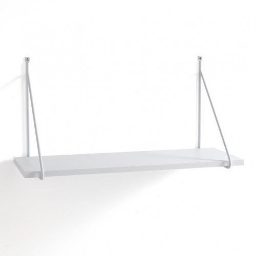 Wall Shelf Fast   White