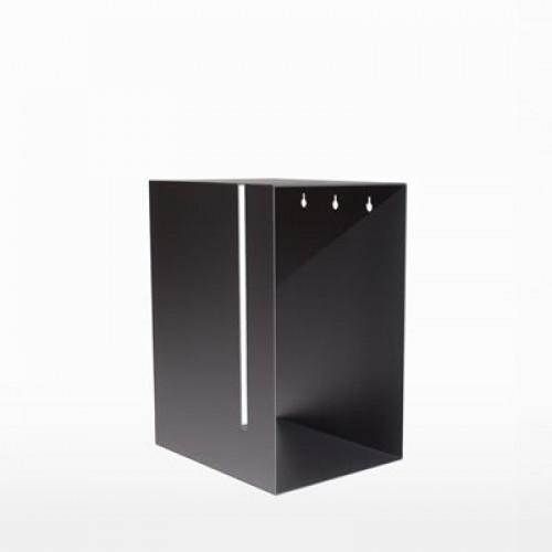Manhattan Wall Cabinet   Anthracite