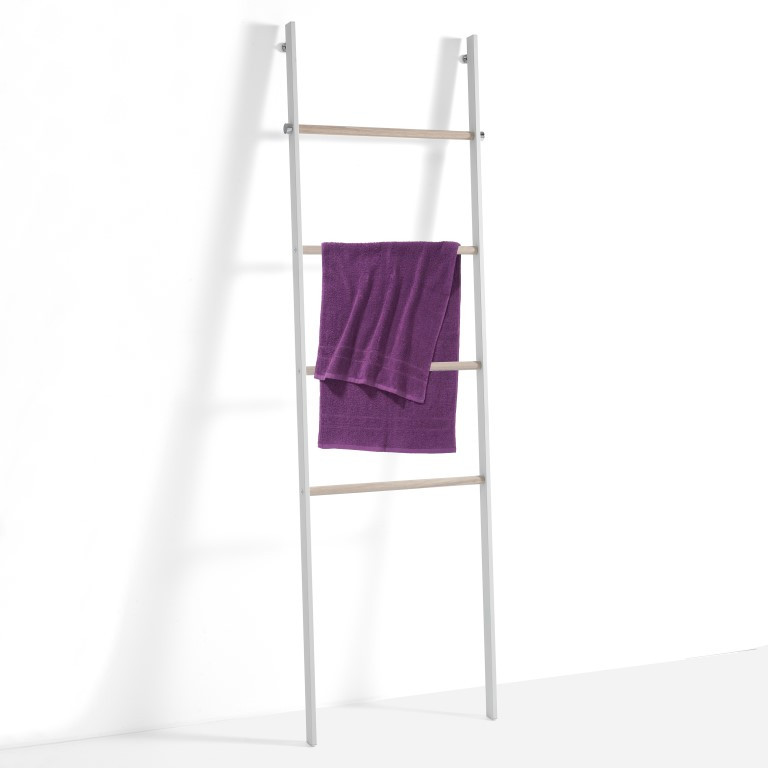 Towel Rack Janny   White