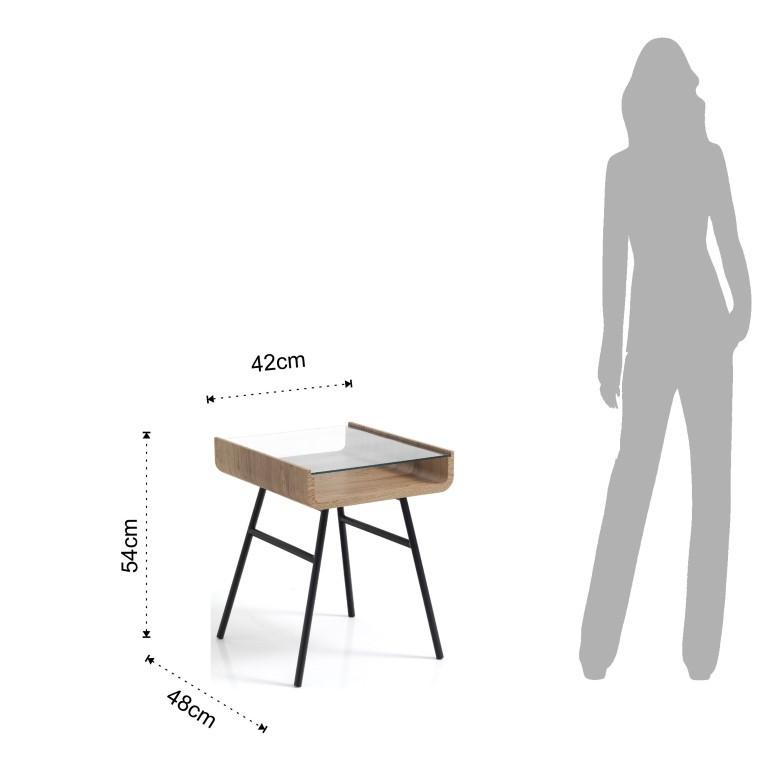 Bedside Table Joanie
