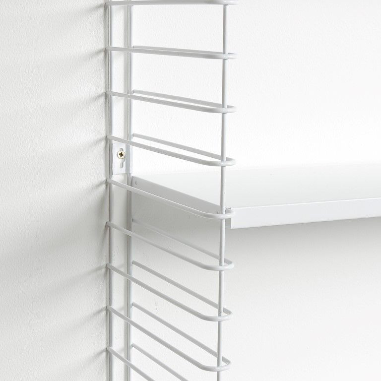 Book Shelf | White