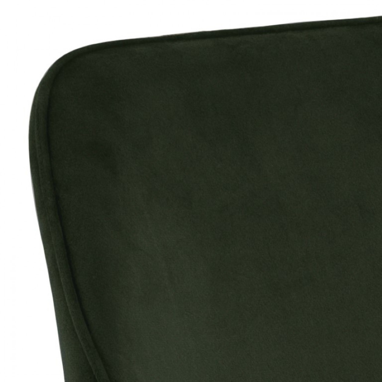 Set of 2 Chairs Banja | Olive Green