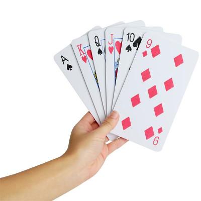 XXL-Karten-Set