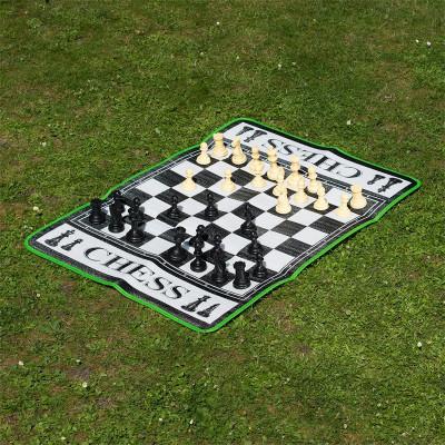 Schachspiel XXL