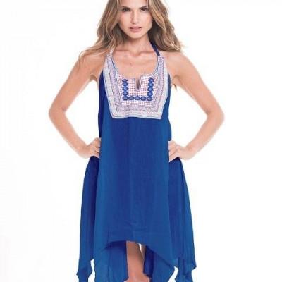 Dress | Blue