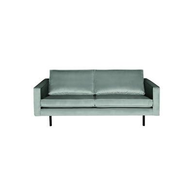 2,5 Seater Sofa Rodeo Velvet | Mint