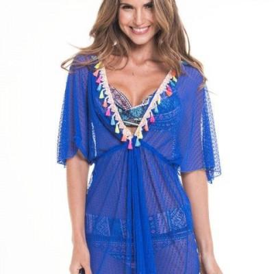 Dress | Royal Blue