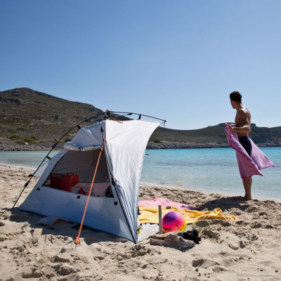 Beach Shader 2 Pers Hare Kohu Plus   Blue