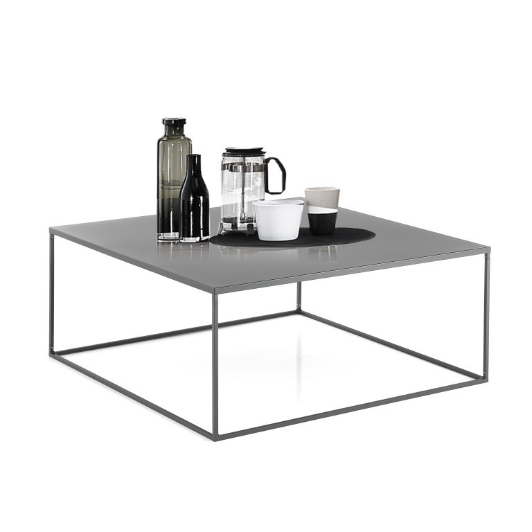 Coffee Table Thin   Anthracite