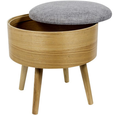 Lagerung Pouf Kenneth