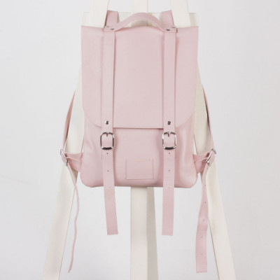 Backpack | Powder Pink