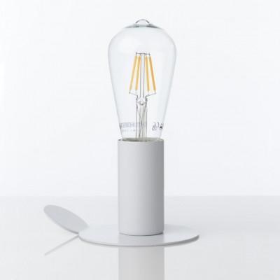 Tisch-/Wandlampe Magic | Weiß