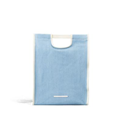 R Tote 200 Denim | Blue