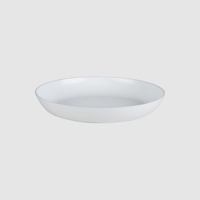 ABCT Pan Induction - Ø 28 cm | White