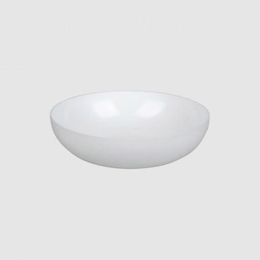 ABCT Wok - Ø 28 cm   White