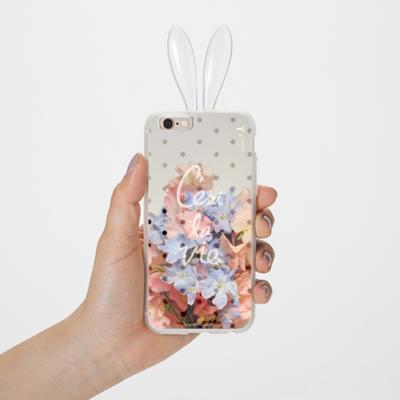 iPhone 6/S Layer Cover   C'est la vie