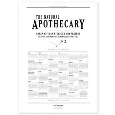 Poster | Natural Apothecary