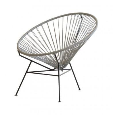 Condesa Chair | Light Grey