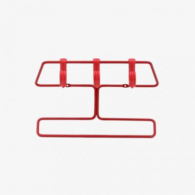 Superemma 30 Hanger - Red