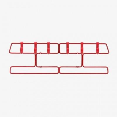 Superemma 60 Hanger - Red