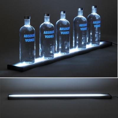 LED-Leuchtboden   3 Füße