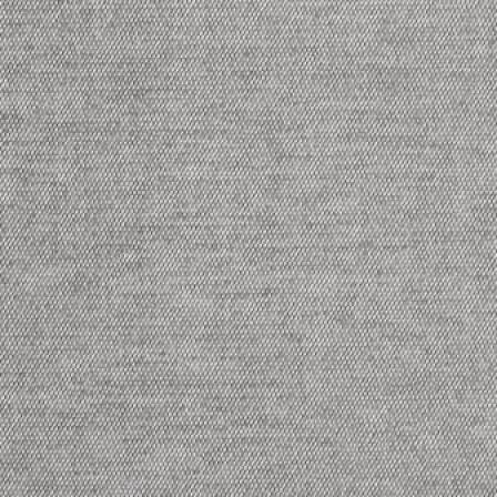 Loft Vierkant Kussen   Silver