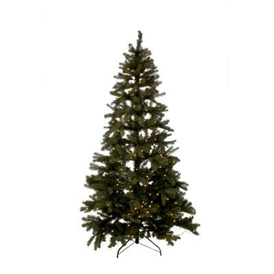 Weihnachtsbaum+Leds | Grün