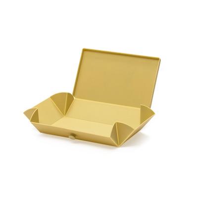 Vesperdose Uhmm Box No. 01   Olivgrün