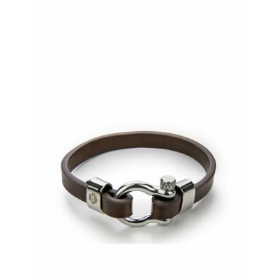 Herrenarmband MM10826SO | Braun