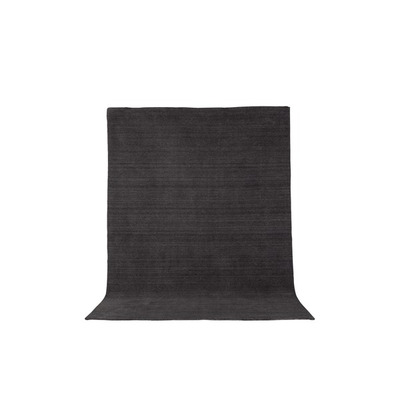 Teppich Ulla 200x300 cm   Dunkelgrau