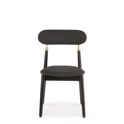 Chair 7.1 Textum Alana | Black