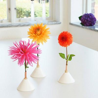 Consilium Soliflore Vase   Pink