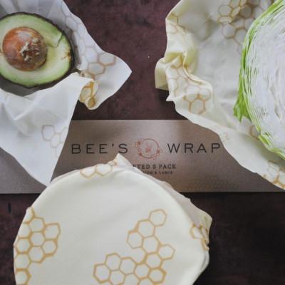 Bee's Wrap | Set of 3