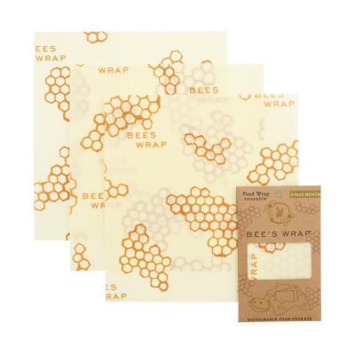 Bienenwachstuch Medium | 3er-Set