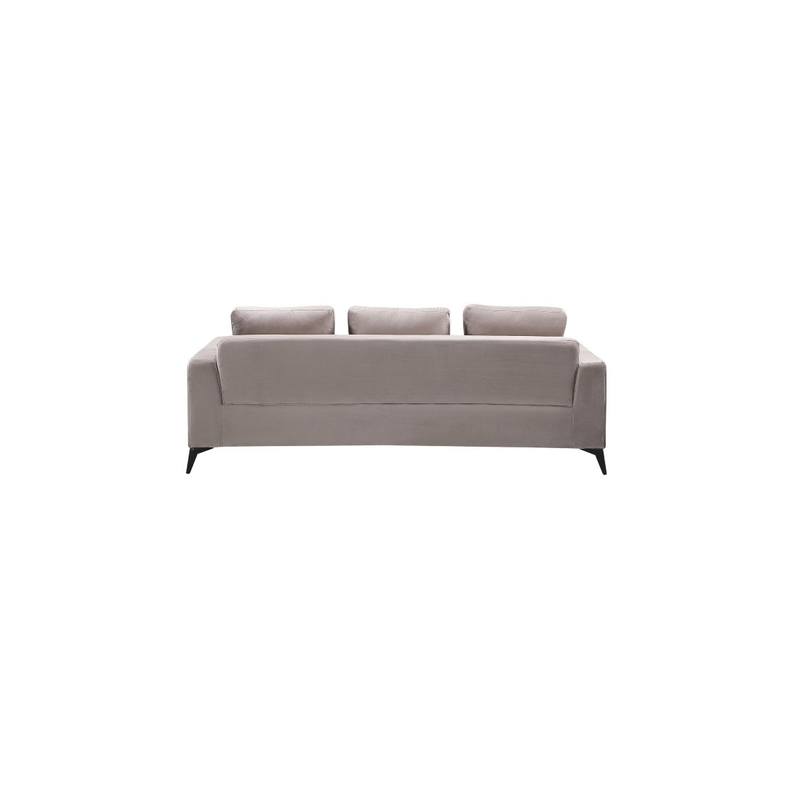 3 Seater Sofa Enjoy 933 | Champagne