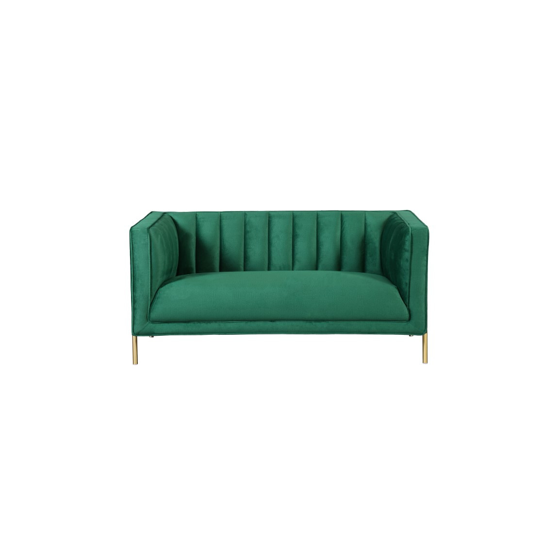 2 Seater Sofa Pittsburgh 433 | Green