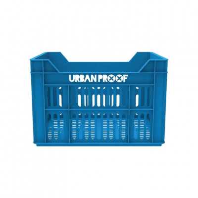 Bicycle Crate | Blue