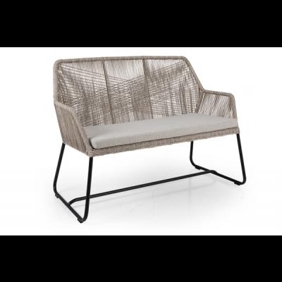 2-Sitzer-Sofa Midway | Beige