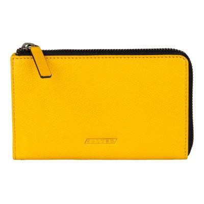 Geldbörse L   Gelb
