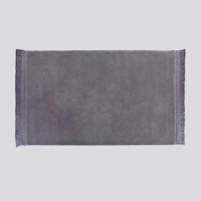 Raw Rug | Grey