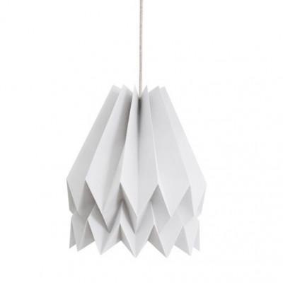 Plain Lampshade | Light Grey