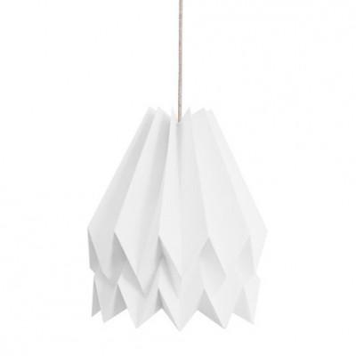 Plain Lampshade | White
