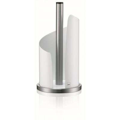 Küchenrollenhalter Ø 15 cm Stella | Weiß