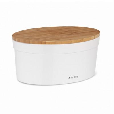 Brotbox Salena   Weiß