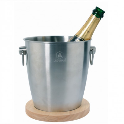 Champagnerkübel | Stahl